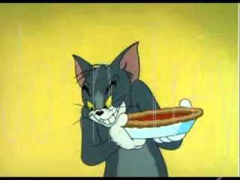 tom jerry pie